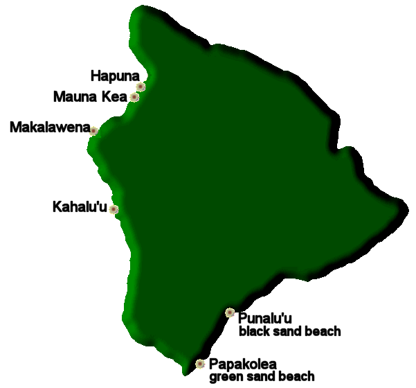 BIgIsland_Beaches