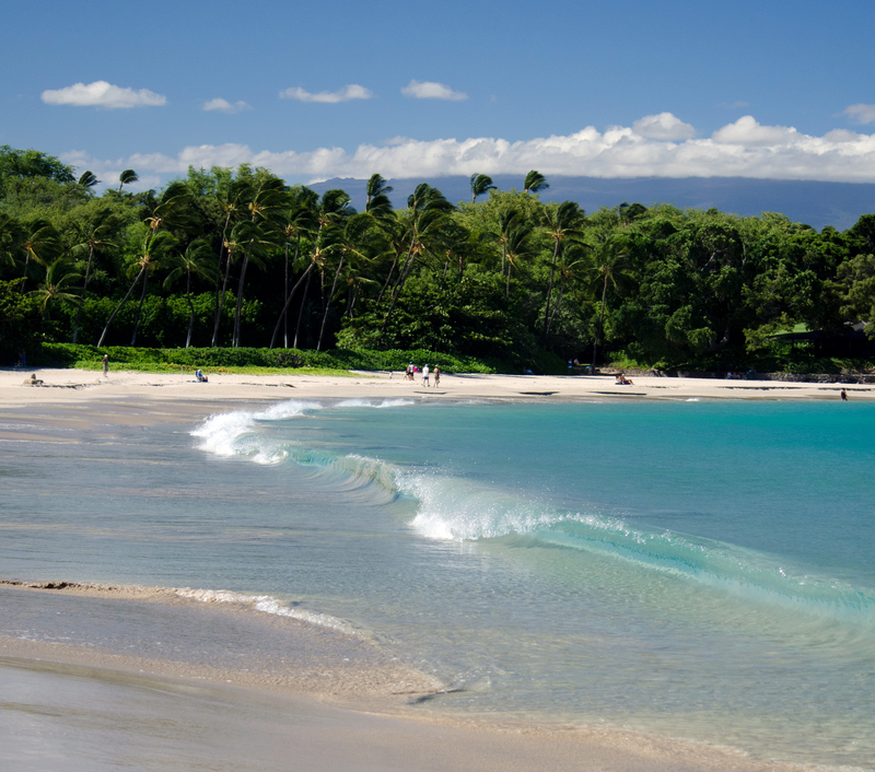 Big Island Beaches: Where Are The Best Beaches On The Big Island?