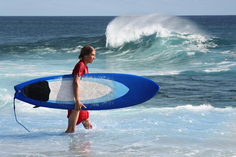 Mark Surfer