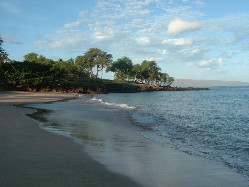 Maui_Beaches_Maluaka