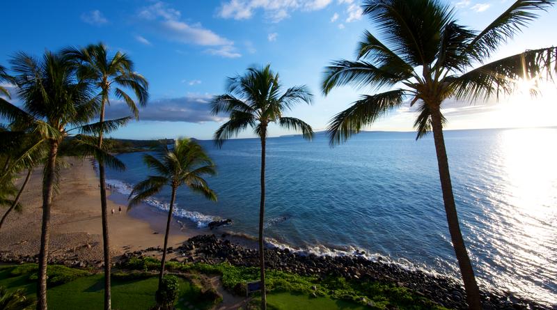 Kama ole II Beach Maui