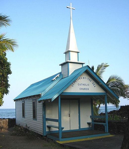 St. Peter's by the Sea Catholic Church